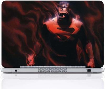 UPPER CASE UCLS-1201 Vinyl Laptop Decal