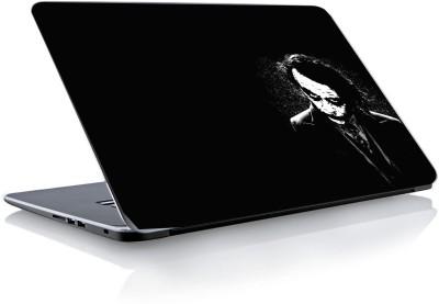 Devendra Graphics The Joker ( The Dark Knight ) Type 3 Vinyl Laptop Decal 15.6