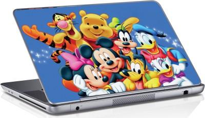 Innovate Micky Mouse 876 Vinyl Laptop Decal 15.6