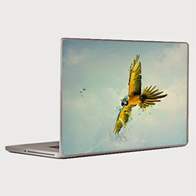 Theskinmantra Flyte Laptop Decal 14.1