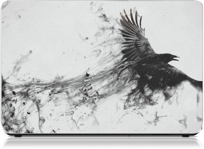 Friendly Formals Bird Laptop Skins 15.6 Vinyl Laptop Decal 15.6