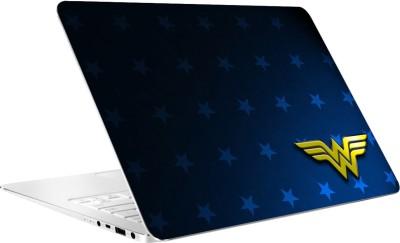 AV Styles Wonder Women Blue Laptop Skin by AV Styles Vinyl Laptop Decal 15.6