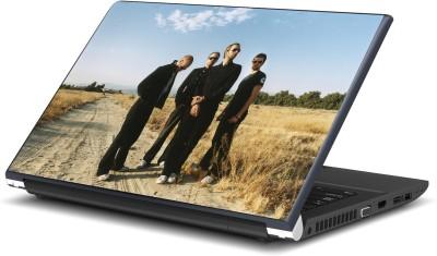Artifa Coldplay Music Printed Vinyl Laptop Decal 15.6