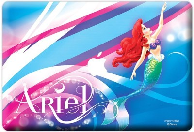 Planet Superheroes Ariel Vinyl Laptop Decal 13