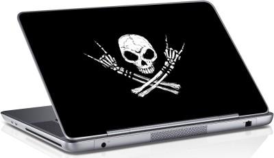 Innovate Danger_1274 Vinyl Laptop Decal 15.6