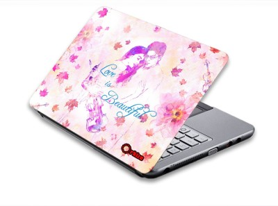 Orkize STR192L Vinyl Laptop Decal 15.6