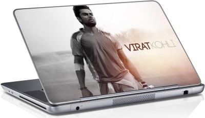Innovate Virat Kohli_871 Vinyl Laptop Decal 15.6
