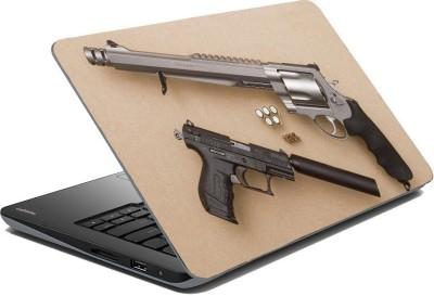Posterhunt Walther P22 Laptop Skin Vinyl Laptop Decal 14.1