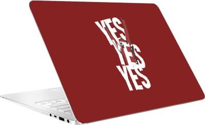 AV Styles Yes Yes Yes Laptop Skin Vinyl Laptop Decal