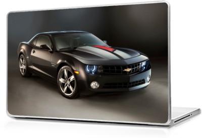 Global Auto Speed Car Vinyl Laptop Decal