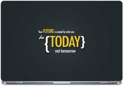 Posterboy Future Vinyl Laptop Decal 15.6