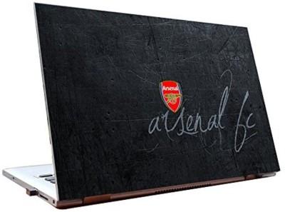 Dealmart Arsenal FC - HD Quality Vinyl Laptop Decal 15.6