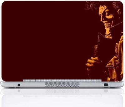 UPPER CASE UCLS-2275 Vinyl Laptop Decal 15.6