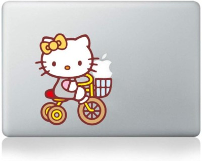 DNG DDNG12159 Vinyl Laptop Decal 15.4