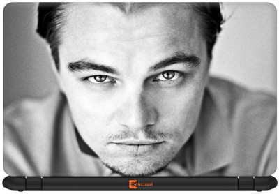 Urban Monk Leonardo Di Caprio Vinyl Laptop Decal 14.1