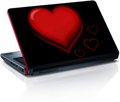 WebPlaza W129E782B2484 Vinyl Laptop Decal 15.6