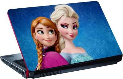 virtual prints barbies beautiful digitally printed vinyl Laptop Decal 15