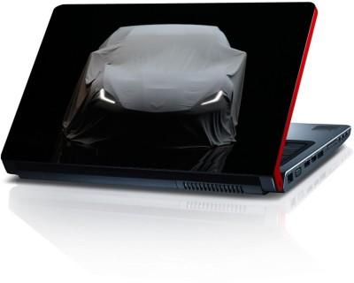 Shopmillions Chevy Corvette Vinyl Laptop Decal 15.6