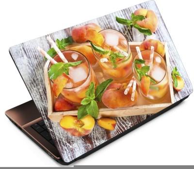 Anweshas Ice Glass Vinyl Laptop Decal 15.6