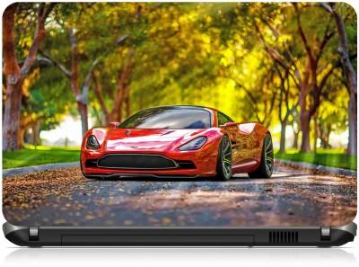 Ng Stunners Aston Martin Vinyl Laptop Decal 15.6