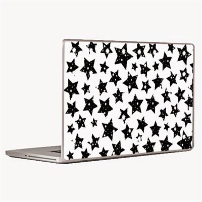 Theskinmantra Star Unltd Laptop Decal 14.1