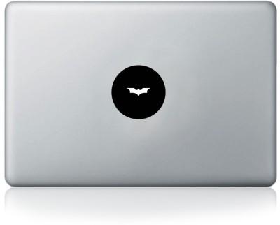 Inkflame Batman Logo Apple Macbook Mac Sticker Skin Decal Vinyl for 13, 15, 17 Inch Vinyl Laptop Decal 15