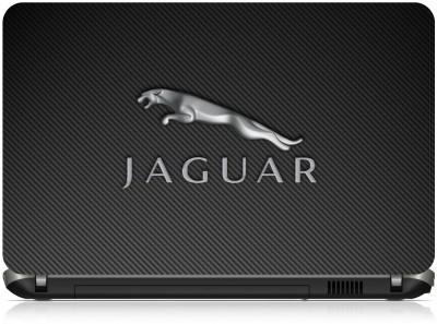 NG Stunners Jaguar Emblem 2012 Vinyl Laptop Decal 15.6