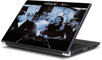 Artifa Metallica Printed Vinyl Laptop Decal 15.6