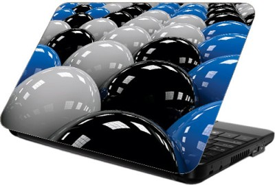 Printland Bowling Balls Vinyl Laptop Decal 13