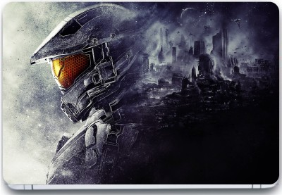 Trendsmate Halo 5 3M Vinyl and Lamination Laptop Decal 15.6