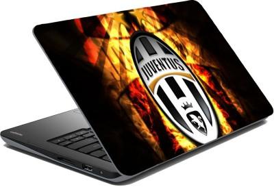 Posterhunt SVshi1280 FC Juventus Laptop Skin Vinyl Laptop Decal