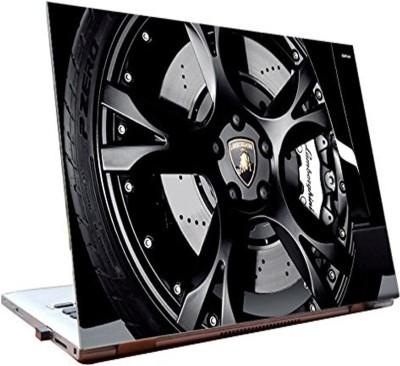 Dealmart Laptop Skins 15.6 inch - Lamborghini - Super Cars - Hd Quality Vinyl Laptop Decal 15.6