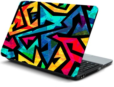 Epic ink lapset57975 Vinyl Laptop Decal 15.6