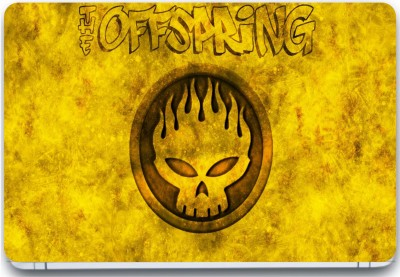 Trendsmate The Offpsring 3M Vinyl and Lamination Laptop Decal 15.6