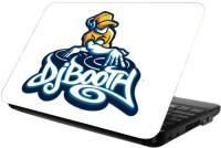 Printland DJ Bhooth Vinyl Lapt