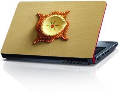 Shopkeeda Diwali SLS054939 Vinyl Laptop Decal 15.5