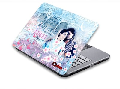 Orkize STR192Q Vinyl Laptop Decal 15.6