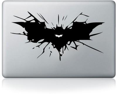 Inkflame Batman Dark Knight Apple Macbook Mac Sticker Skin Decal Vinyl for 13, 15, 17 Inch Vinyl Laptop Decal 15