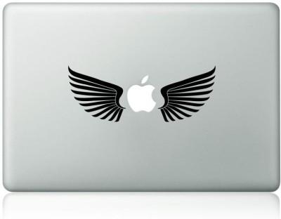 Clublaptop Macbook Sticker Apple Wings 11