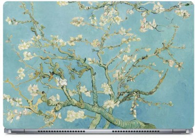 Posterboy Van Gogh - Almond blossom Vinyl Laptop Decal