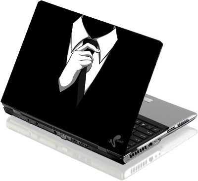Seamen Tie Vinyl Laptop Decal 15.6