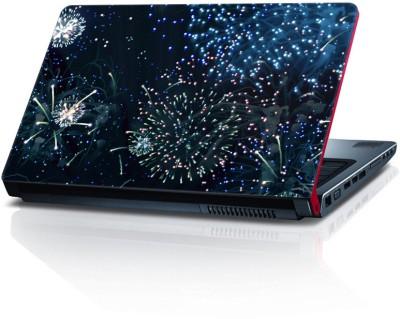 Shopkeeda Diwali SLS054678 Vinyl Laptop Decal 15.5