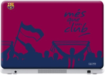 Macmerise FCB Slogan - Skin for 13