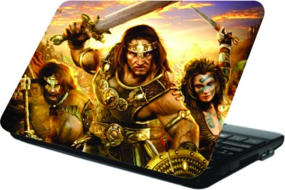 Printland Fighters Laptop Skin Vinyl Laptop Decal 13