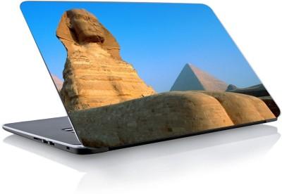 Devendra Graphics Mystery Egypt Vinyl Laptop Decal 15.6