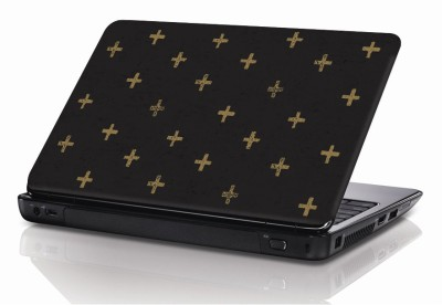 BSEnterprise Plus Icon 15.6 inch Laptop Notebook Skin Sticker Cover Art Decal Fits 13.3