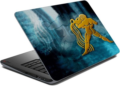 meSleep Horoscope LS-26-012 Vinyl Laptop Decal 15.6