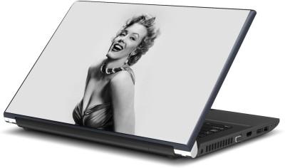 Artifa Marilyn Monroe celebrity Vinyl Laptop Decal 15.6