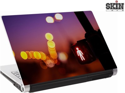142Skin 142SA0892 Vinyl Laptop Decal 15.6