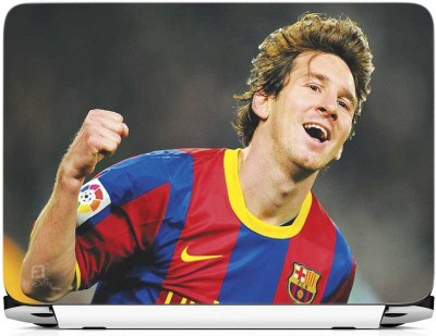 FineArts Lionel Messi 4 Vinyl Laptop Decal 15.6
